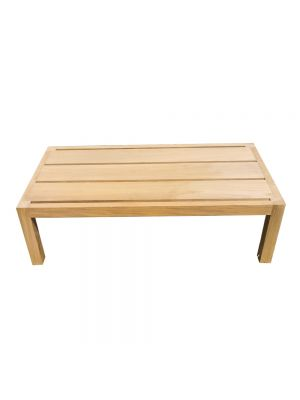 Italia lounge hocker 105x55 cm