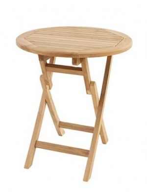 Stand-Up Tafel Rond 70cm